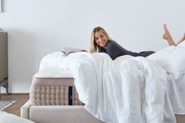 Why is it important to buy a good mattress?